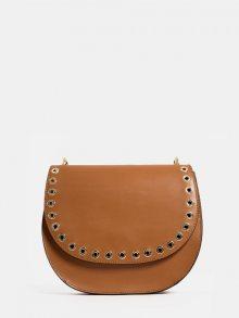 L37 Dámská kabelka T_UNIQUE_BROWN\n\n