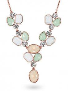 Saint Francis Crystals Dámský náhrdelník\n\n