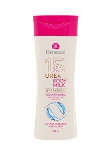 Dermacol Urea hydratační tělové mléko 250 ml\n\n