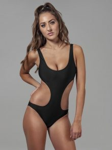 Swimsuit Black Urban Classics M