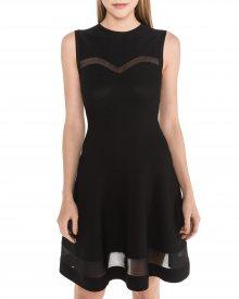 Šaty Guess | Černá | Dámské | XS