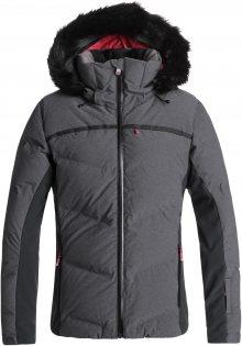 Roxy Dámská zimní bunda_černá\n\n