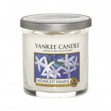 Yankee candle Svíčka Půlnoční jasmín, 198 g, 169742\n\n