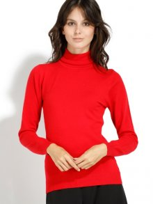 William de Faye Dámský svetr s kašmírem WF313 HERMES\n\n