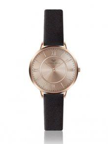 Victoria Walls New York Dámské hodinky VAA-1014RG\n\n