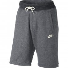 Nike M Nsw Legacy Short Ft šedá M