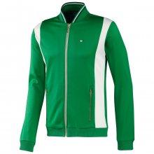 adidas Stan Tracktop zelená XS