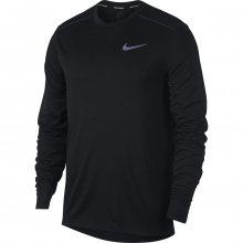 Nike M Pacer Top Crew černá M