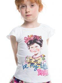 Rosalita Señoritas Dívčí tričko\n\n
