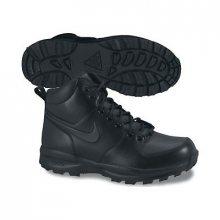 Nike Manoa Leather černá EUR 42,5