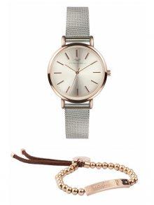 Victoria Walls New York Dámské hodinky + náramek VWS009\n\n