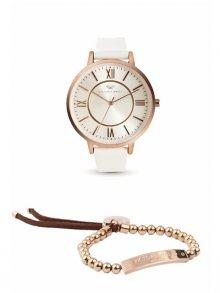 Victoria Walls New York Dámské hodinky + náramek VWS003\n\n
