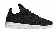 adidas Originals x Pharrell Williams Tennis HU černé BD7768