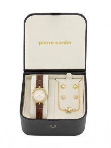Pierre Cardin Dárková sada hodinek a šperků 20170613\n\n