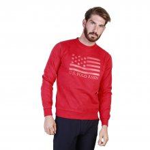 U.S. Polo 43486_47130 Barva: červená, Velikost: S