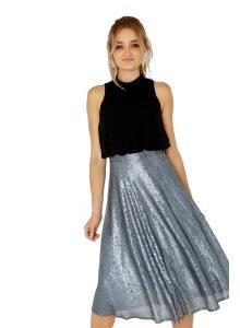 Dámské šaty a sukně znacky Little Mistress ffeefd864ea