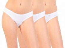 Pierre Cardin underwear Bílé kalhotky Pierre Cardin Velikost: XL