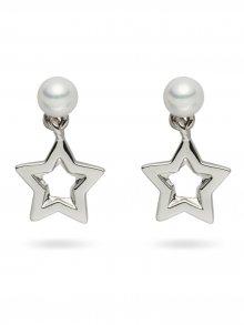 Pearls of London Dámské náušnice 60130008\n\n