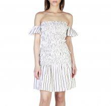 Bílo-černé šaty Pinko Velikost: 38