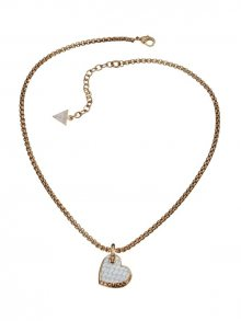 Guess Dámský náhrdelník UBN11427\n\n