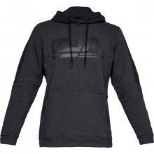 Under Armour Microthread Fleece Graphic černá S