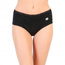 Pierre Cardin underwear Černé kalhotky Pierre Cardin Velikost: M