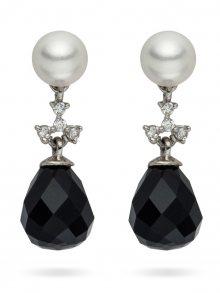 Pearls of London Dámské náušnice\n\n