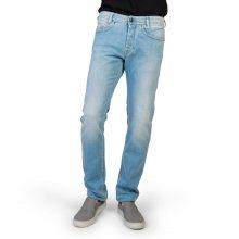 Džíny AKEE Diesel Barva: Modrá, Velikost: 29