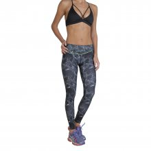 Elle Sport ES3441 Barva: černá, Velikost: XS