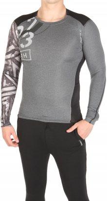 Pánské sportovní tričko Reebok CrossFit