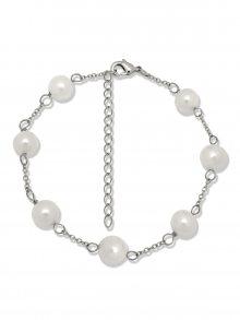 Pearls of London Dámský náramek\n\n
