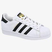 Adidas Superstar J Dítě Boty Tenisky C77154 Dítě Boty Tenisky Bílá US 5,5Y