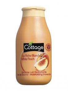 Cottage Hydratační sprchový gel - broskev\n\n