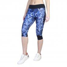 Modré legíny Elle Sport Velikost: XS
