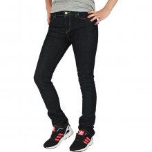 adidas W Slim fit modrá 28-32