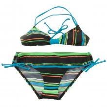 Puma Stripy Triband Bikini černá S