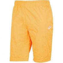 Nike Clothesline Shortwov Were žlutá XL