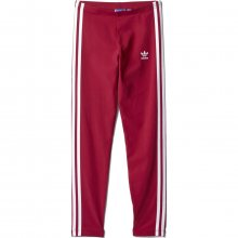 adidas J Leggings růžová 116