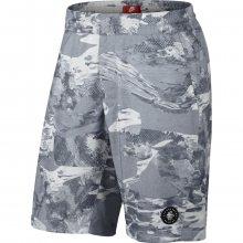 Nike M Nsw Short Wvn Su Nrg šedá S