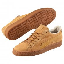 Puma Basket Classic Winterized Taffy hnědá EUR 38
