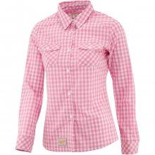 Brakeburn Shirt Furzey růžová L