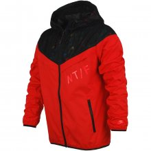 Nike Ru Jacket červená M