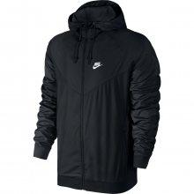 Nike Windrunner černá XL