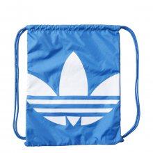 adidas Gymsack Trefoil modrá Jednotná