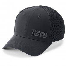 Under Armour Mens Eagle Cap Upd černá 56-58