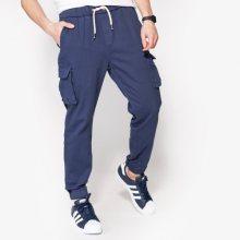 Confront Kalhoty Locke Muži Oblečení Kalhoty Cf17Spm06002 Muži Oblečení Kalhoty Tmavomodrá US XL