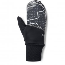 Under Armour Convertible Glove černá M