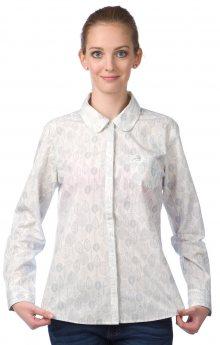 Brakeburn Dámská košile BBLSHT01031F15_aw15 bílá\n\n