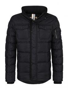 DreiMaster Pánská zimní bunda 56136042_schwarz\n\n