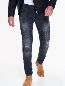 Kalhoty černá W32/L32